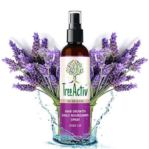 TreeActiv Nourishing Natural Conditioner Lavender product image
