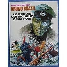 Bruno brazil, n° 1 : Le requin qui mourut deux fois