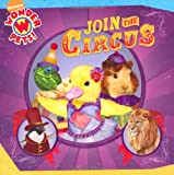 Wonder Pets Join the Circus