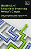 img - for Handbook of Research on Promoting Women's Careers (Research Handbooks in Business and Management series) by Susan Vinnicombe OBE (2015-06-24) book / textbook / text book