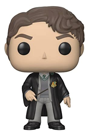 Funko Pop!- Pop Movies: Harry Potter-Tom Riddle Figura de Vinilo, Multicolor (30032)