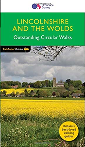 Lincolnshire Walking Guidebook