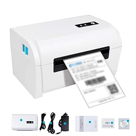 POS-9200 Impresora térmica de Recibos de Etiquetas de 110 mm ...