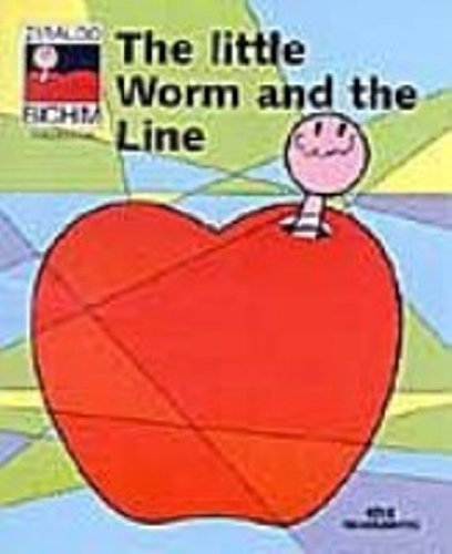 The little worm and the line