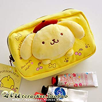 Image Unavailable. Image not available for. Color  WATOP Cartoon Japan  Hello Kitty My Melody cinnamoroll Dog Pudding ... dc69d70db07cc