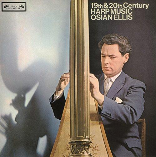 (19th and 20th-Century Harp)