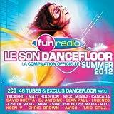 Le Son Dancefloor 2012 /Vol.2 (Double CD)