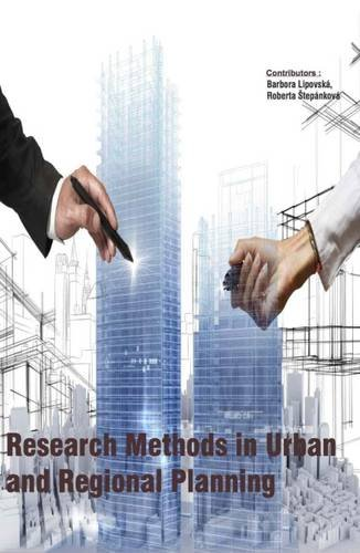 Download Research Methods in Urban and Regional Planning (2 Volumes) pdf epub