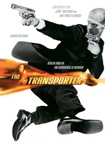 The Transporter Film