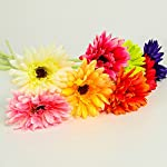 10-Pack-Real-Touch-Latex-Silk-Artificial-fake-plastic-Daisy-Chrysanthemum-Flowers-Sun-ChrysanthemumSunflower-Simulation-Gerber-DimorphothecaParty-Room-home-Decoration-DIY-Flower-Bouquet