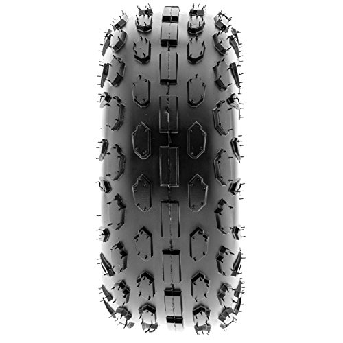 Set of 2 SunF A015 Sport-Racing ATV/UTV Tires 145/70-6, 6-PR by SunF (Image #7)