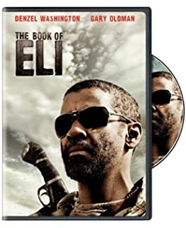 The Book Of Eli Panoramic