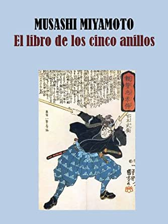 EL LIBRO DE LOS CINCO ANILLOS EBook: MUSASHI MIYAMOTO: Amazon.es ...