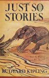img - for Just So Stories -Illustrated book / textbook / text book