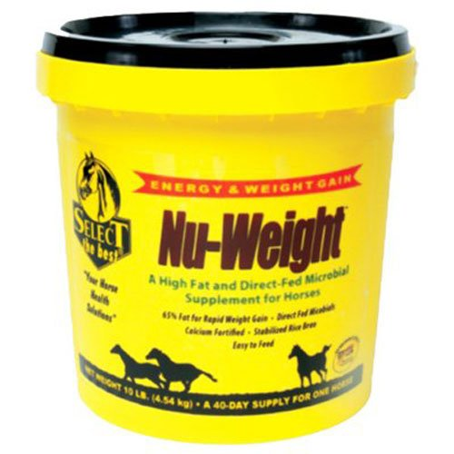Animal Health International Animal Health International 10 lb Nu Weight