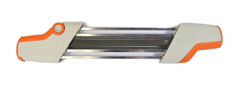 Stihl 2 IN 1 EASY FILE CHAINSAW CHAIN SHARPENER 3//8 P