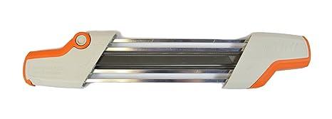 STIHL 2 in 1 Easy File Chainsaw Chain Sharpener 3/8