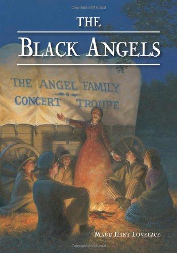 The Black Angels PDF