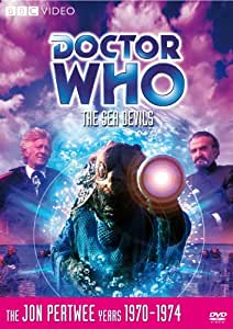 Doctor Who: The Sea Devils (Story 62)