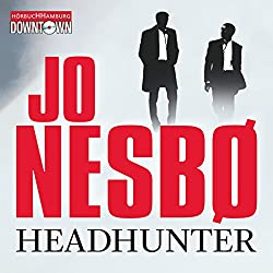 Headhunter [German Edition]
