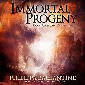 Immortal Progeny Audiobook