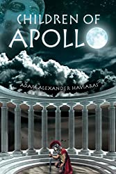 Children of Apollo (Eagles and Dragons Book 1)