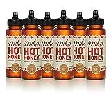 Mike's Hot Honey 12 oz.(6 Pack)