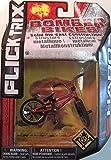Spin Master Flick Trix Die-cast Bomber Bikes - HARO Bikes