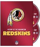 NFL: History of the Washington Redskins [Import]