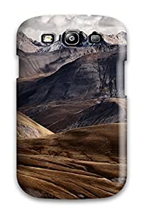 For XukxJYg137xvxCq French Mountains Protective Case Cover Skin/galaxy S3 Case Cover