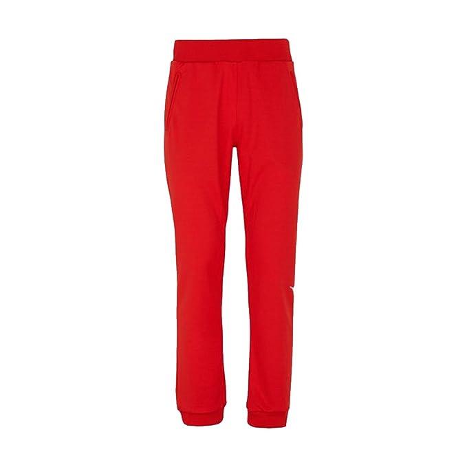 Diadora Men 80s Pants Made In Italy (red ferrari) at
