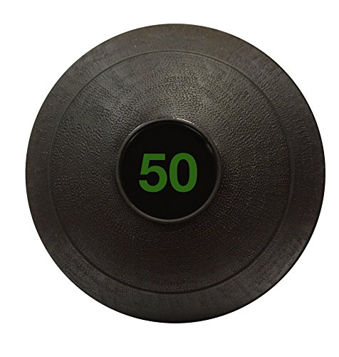 Rage Fitness Slam Balls, 50 lb