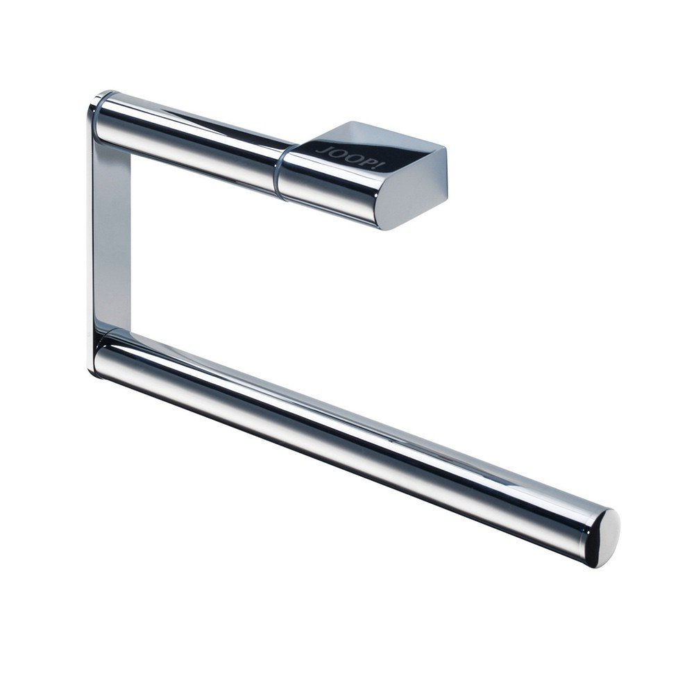 joop! handtuchhalter chromeline: amazon.de: küche & haushalt - Joop Badezimmer Accessoires