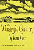 img - for The Wonderful Country (Texas Tradition Series) book / textbook / text book