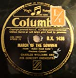 Columbia Vintage: 78 RPM Record, Skyscraper Fantasy; March of the Bowmen (From