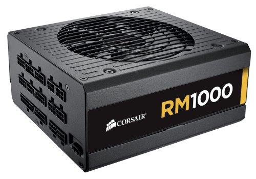 Corsair RM Series RM1000 CP-9020062-NA 1000 Watt PSU
