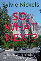 So, what next? Paperback