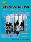 img - for Business English: The Writing Skills You Need For Today's Workplace book / textbook / text book