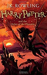 Harry Potter and the Order of the Phoenix: 5/7 (Harry Potter 5)