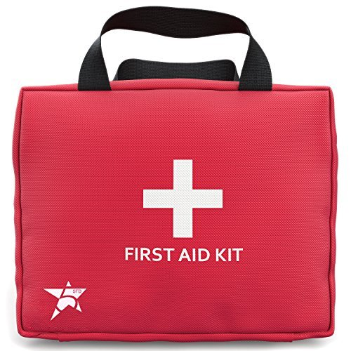 5 Star Complete First Aid Kit (102-Pieces) by 5 Star Standard