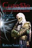 capa de Guardião das Sete Encruzilhadas. Hemisarê a Ira Divina