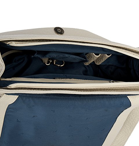 Vld Flap Cattle Voi Bag Design Ladies Marble Leather 21910 rxnrRztP