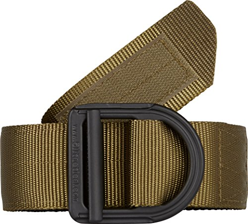 5.11 Tactical Operator 1 3/4-Inch Belt, TDU Green, XX-Large