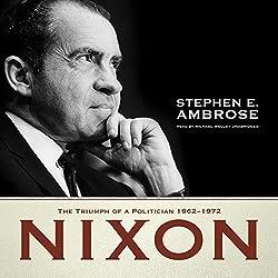 Nixon, Vol. 2