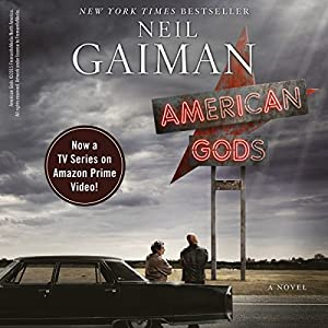 American Gods [TV Tie-In] Audiobook