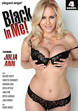 I love julia ann