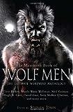 The Mammoth Book of Wolf Men, Running Press Staff, 0762437979