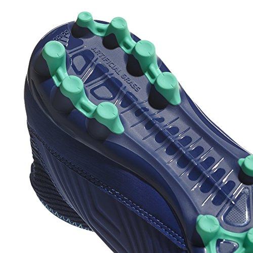 big sale cc3ea 67720 Noir res F16 Enfant 3 18 Ag Mixte De Gymnastique S18 unity S18 Ink Predator  aero Chaussures Adidas J Green hi wOvUU1