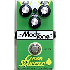 ModTone MT-CP Lemon Squeeze