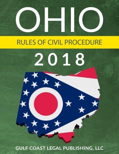 Ohio Rules of Civil Procedure ebook